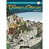 Adventures of Julius Chancer: The Rainbow Orchid Volume 2by Garen Ewing