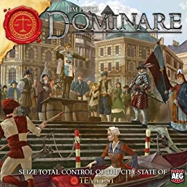 Dominare Alderac Entertainment Group Board Games
