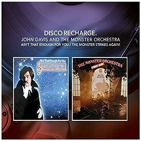 "Disco Fever (7"" Edit)"