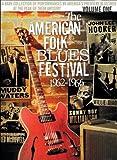 The American Folk Blues Festival Volume 1 - 1962-1966 [DVD] [2003]