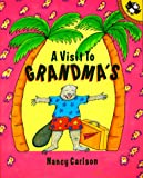 A Visit to Grandma's (Picture Puffins) (0140542434) by Carlson, Nancy