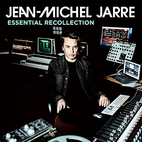 Jean Michel Jarre - Images The Best of Jean Michel Jarre - Zortam Music