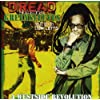 Don Letts Presents Dread Meets Greensleeves: A West Side Revolution (2 Cd)