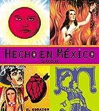2000 Eng Cal: Hecho en Mexico
