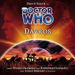 Doctor Who - Davros | Lance Parkin