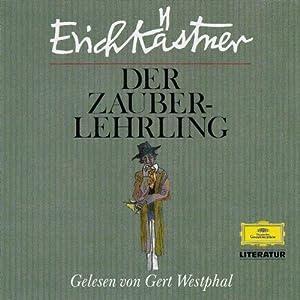 Literatur - Der Zauberlehrling (Erich Kästner)