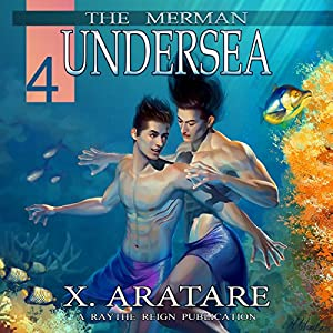Undersea Audiobook