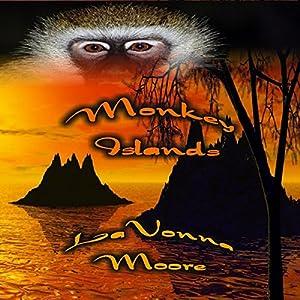 Monkey Islands Audiobook
