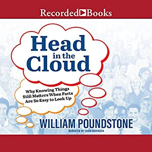 Head in the Cloud Audiobook