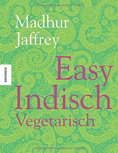 Easy Indisch Vegetarisch