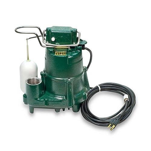 Zoeller M98 Sump Pump