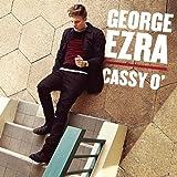 George Ezra Cassy O'