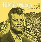 echange, troc Ritchie Valens - In Concert at Pacoima Jr High