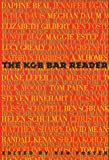The KGB Bar Reader