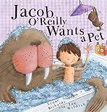 Jacob OReilly Wants a Pet