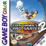Tony Hawk's Pro Skater 2 - Game Boy C...