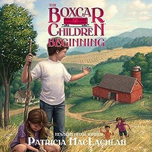 The Boxcar Children Beginning Audiobook