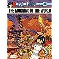 Yoko Tsuno Vol.6: The Morning of the World