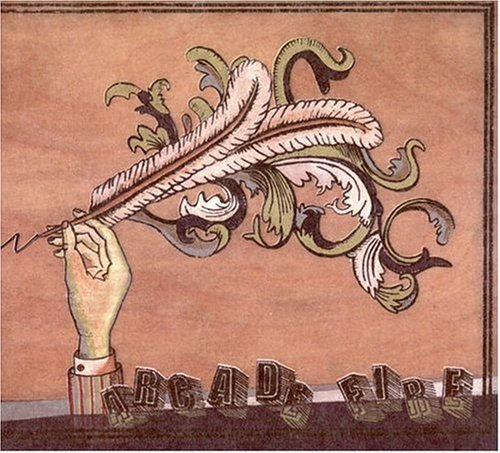 The Arcade Fire - Funeral