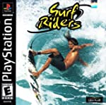 Surf Riders - PlayStation