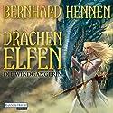 Die Windgängerin (Drachenelfen 2) Audiobook by Bernhard Hennen Narrated by Detlef Bierstedt