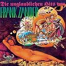 Die unglaublichen Hits von Frank Zander