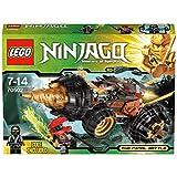 LEGO Ninjago 70502 - Coles Powerbohrer - LEGO