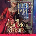 An Affair Before Christmas Audiobook by Eloisa James Narrated by Susan Duerden