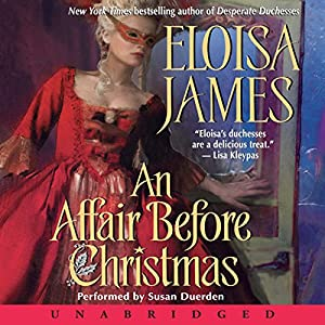 An Affair Before Christmas Audiobook