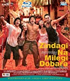 Zindagi Na Milegi Dobara (Bollywood Blu Ray with English Subtitles) [Blu-ray]