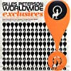Gilles Peterson Worldwide Exclusives