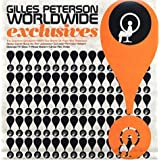 Gilles Peterson Worldwide Exclusivesby Gilles Peterson
