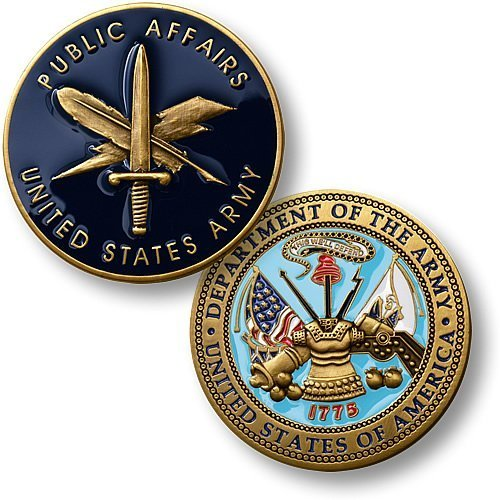 U.S. Army Public Affairs