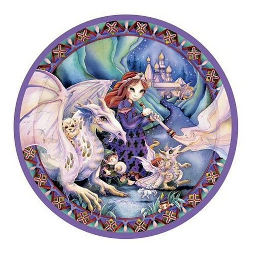 Master Pieces Follow your Dreams by Jodi Bergsma 500 Piece Jigsaw Puzzle