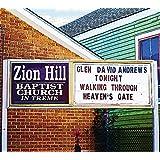 Walking Through Heavens Gate