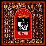 The Devil's Feast: Blake and Avery Novel Series, Book 3 | M.J. Carter