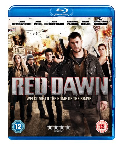 Red Dawn [Blu-ray] [Import]