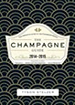 The Champagne Guide: The definitive g...