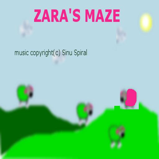 zaras-maze