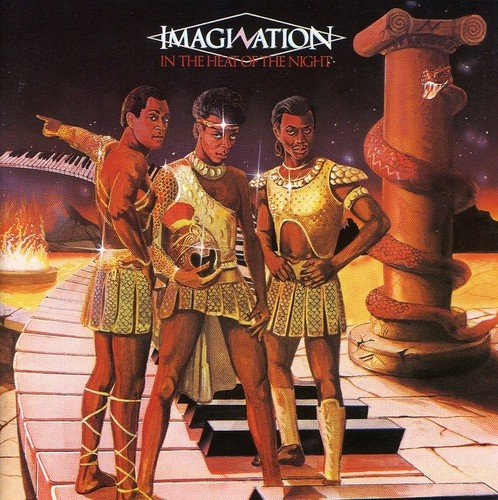 Imagination - 100 plus grandes chansons nostalgie - Zortam Music