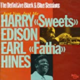 echange, troc Harry Edison & Earl Hines - Just You, Just Me