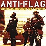 Underground Network [VINYL] Anti-Flag