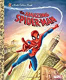The Amazing Spider-Man (Marvel: Spider-Man) (Little... 			</div> 			<div> <a href=
