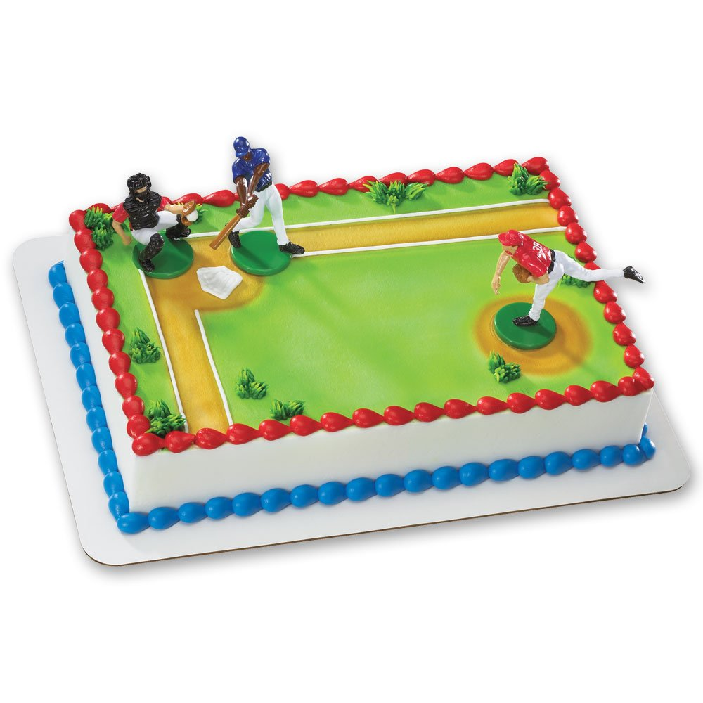 Cake Deco Mania : Boy Sports Baby Shower Cake Decorations Baby Shower Mania