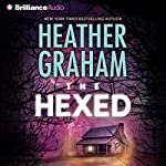 The Hexed: Krewe of Hunters, Book 13 (       ABRIDGED) by Heather Graham Narrated by Luke Daniels
