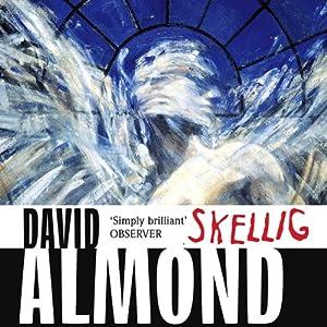 Skellig Audiobook