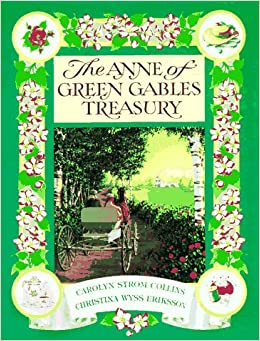 Anne of Green Gables Complete 8Book Box Set Anne of