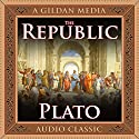 The Republic: Translated with Notes, An Interpretive Essay, and a New Introduction by Raymond Larson Audiobook by  Plato, Raymond Larson (translator) Narrated by Don Hagen
