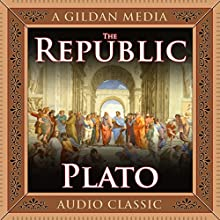 The Republic: Translated with Notes, An Interpretive Essay, and a New Introduction by Allan Bloom (       UNABRIDGED) by  Plato, Allan Bloom (translator) Narrated by Don Hagen
