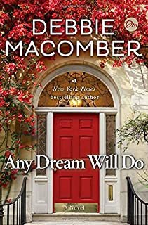 Book Cover: Any Dream Will Do: A Novel